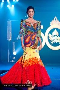 Miss Philippines 2013 Ariella Arida