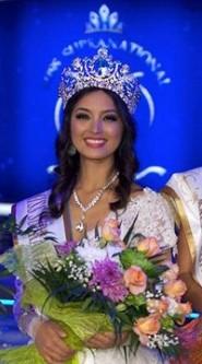 Mutya Datul, 2013 Miss SupraNational