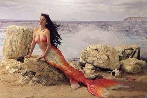 Dyesebel (mermaid) Photo credit: markednicdao