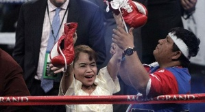 Mommy D Pacquiao