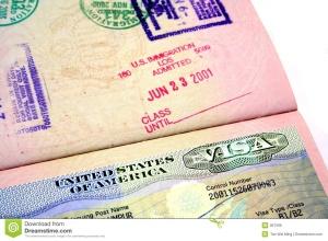 U.S. ANNOUNCES 'NO VISA' POLICY FOR FILIPINOS