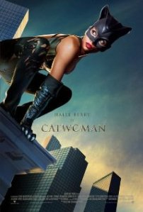 Halle Berry's 'Catwoman'