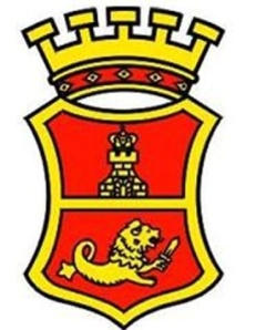 The San Miguel Corporation logo: soon to be the official seal of a new Philippine Republic?