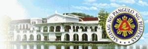 Malacañang Palace, the Philippines' White House