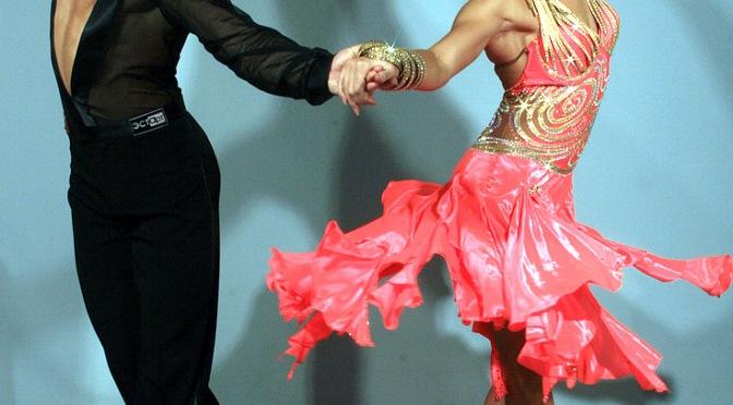 CHA CHA MAKES A BIG COME BACK IN PHILIPPINES' DANCE SCENE