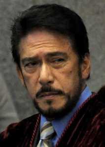 Senator Tito Sotto III