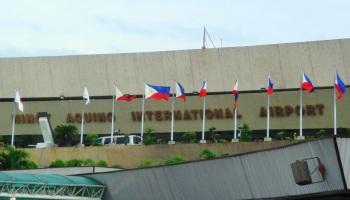 MANILA'S NEW INTERNATIONAL AIRPORT TO BE NAMED AFTER NOYNOY