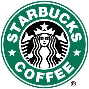 Lady Starbucks, the next generation Little Mermaid