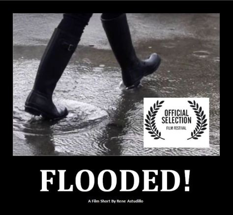 Floodedposter