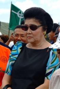 Representative Imelda Marcos
