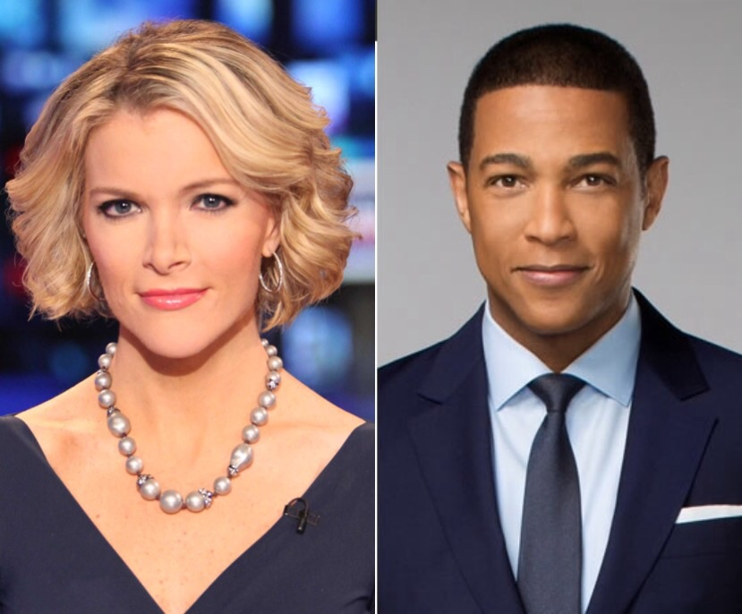 FOX NEWS' MEGYN KELLY RESPONDS TO COMMENTS BY CNN'S DON ...
