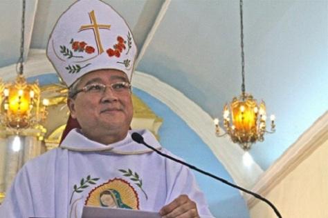 Villegas (Photo source: www.ucanews.com)