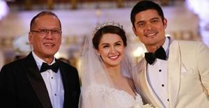 Aquino, Rivera, Dants (Photo: GMAnews)