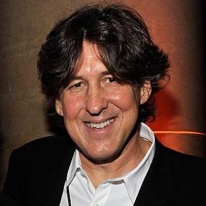 Crowe, director of 'Aloha'