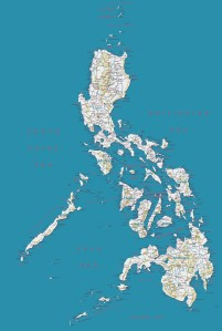 The-philippines-map1