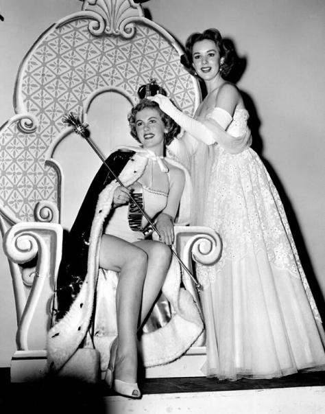 The very first Miss Universe (1952), Armi Kuusela