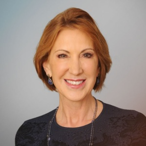Fiorina (Photo : carlyforamerica.com)