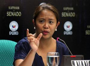 Senator Binay