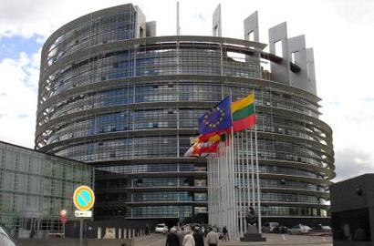 EU headquarters, Brussels