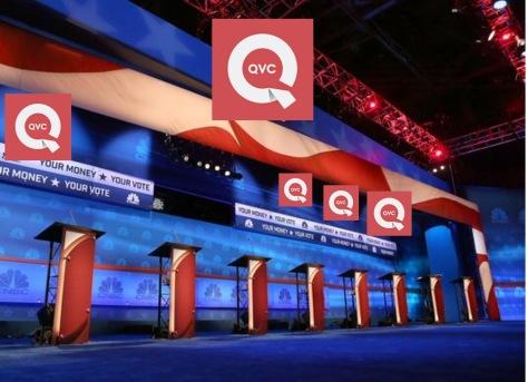 QVC Debate