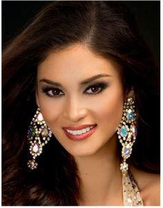 Miss Philippines-Universe Pia Alonzo Wurtzbach