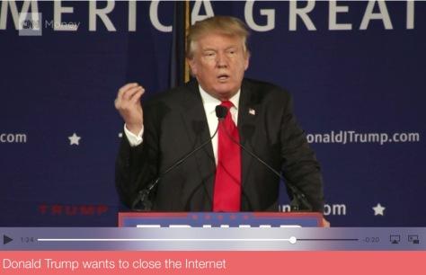 Trump (screen capture)
