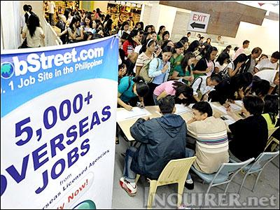 oversea filipino workers in taiwan essay Filipino workers can work  poea guidelines:  foreign placement agency refers to a foreign principal indirectly engaging the services of overseas filipino.