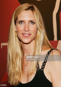 Coulter (Image: Getty)