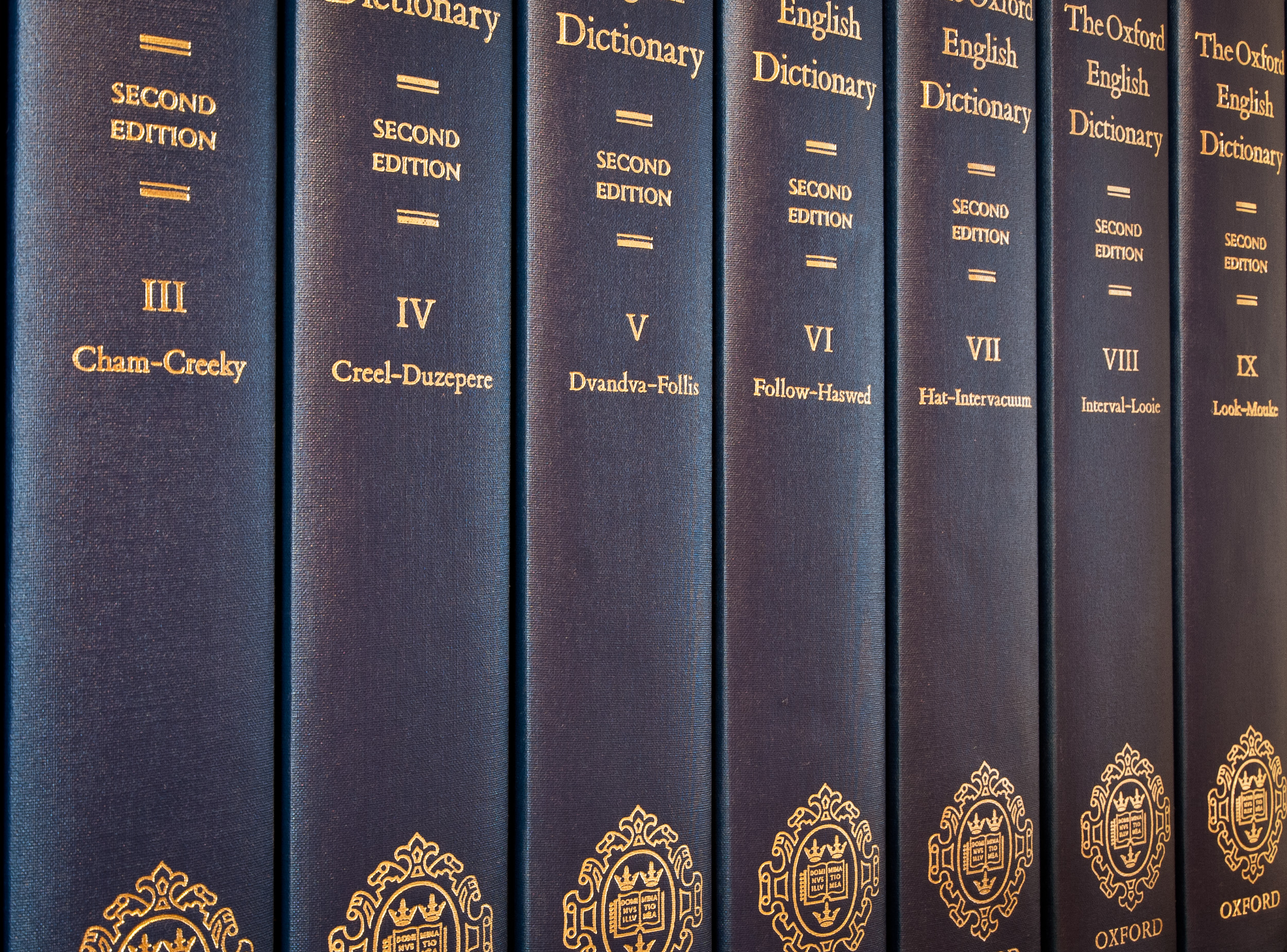 Brexit fallout oxford dictionaries to drop the vowels e and u