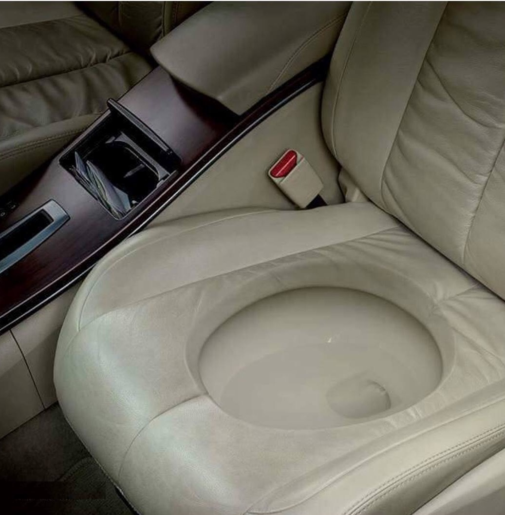 2017 toyota model will include toilet car seat - Toilet toilet model ...