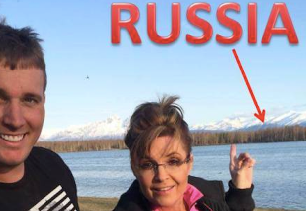 Sarah palin investigated in connection with russias involvement sarah palin investigated in connection with russias involvement in us presidential elections publicscrutiny Images