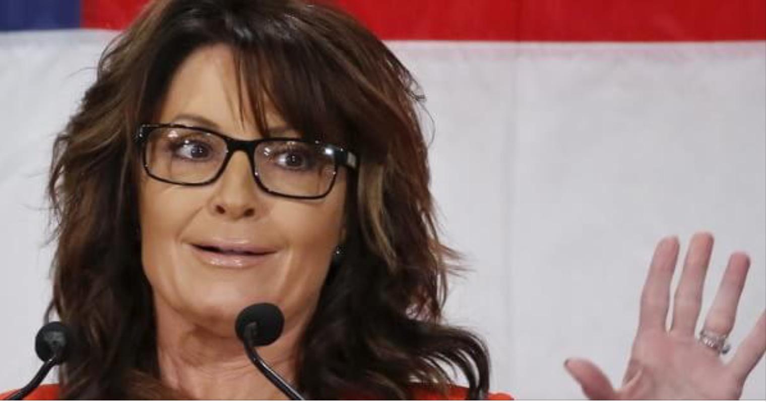 Sarah Palin Declines Ambassadorship To Canada, Wants ...