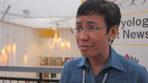 Image result for maria ressa