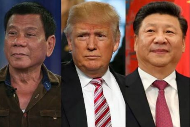 Xi Jinping, Donald Trump, Rodrigo Duterte: Presidents For Life ? |