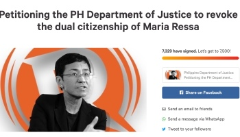 Philippines Is First Country To Offer Triple Citizenship |